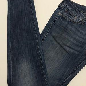 Mavi Alexa Women's skinny jeans Size 28x32